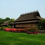 Великите японски градини - Кораку-ен (5)