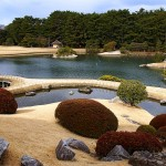Великите японски градини - Кораку-ен (6)