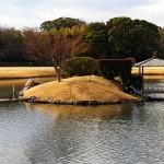 Великите японски градини - Кораку-ен (7)