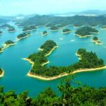 Езерото на хилядата острова  (2)