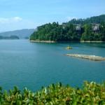 Езерото на хилядата острова  (4)