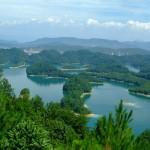 Езерото на хилядата острова  (6)