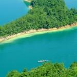 Езерото на хилядата острова  (7)