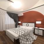 Окачени тавани в спалнята (1)