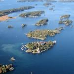 Хилядата острова - САЩ и Канада (12)