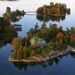 Хилядата острова - САЩ и Канада (7)