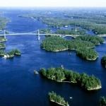 Хилядата острова - САЩ и Канада (8)