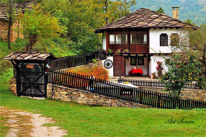 Красива България - Боженци