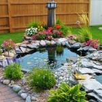 Идея за градинско езерце