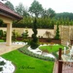 Дизайн на градина