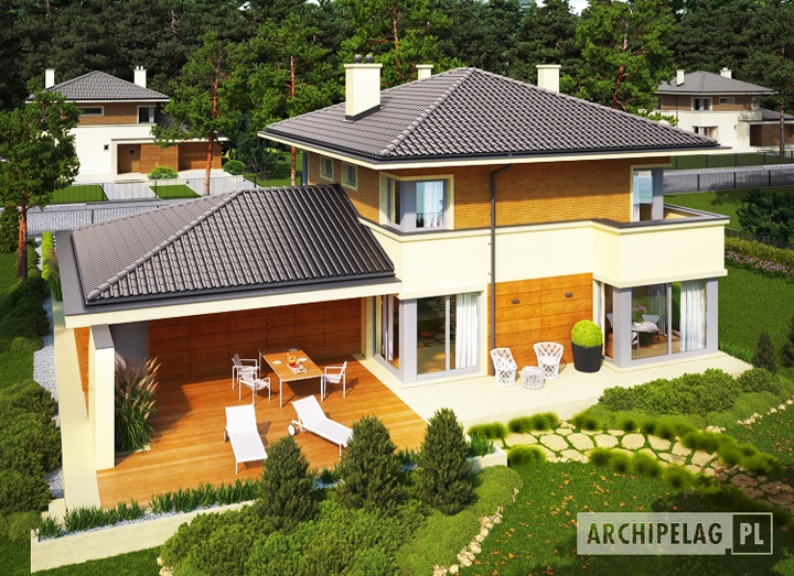 Модерна архитектура, комфорт и функционалност