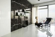 Красив панорамен апартамент в Москва (11)
