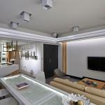 Практични мебели определят жилищното пространство (1)