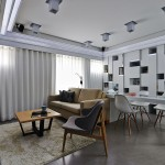Практични мебели определят жилищното пространство (2)