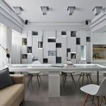 Практични мебели определят жилищното пространство (6)