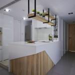 Практични мебели определят жилищното пространство (8)