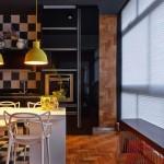 Стилен апартамент с цветни контрасти (3)
