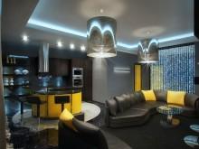 апартамент-жълто и черно (1)
