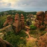 Белоградчишките скали (2)