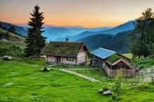 село Гела в Родопите
