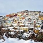 Градове, особено красиви през зимата (1)