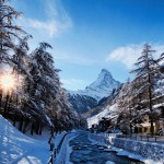 Градове, особено красиви през зимата