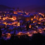 Градове, особено красиви през зимата (18)