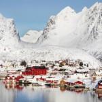Градове, особено красиви през зимата (19)