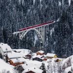 Градове, особено красиви през зимата (21)