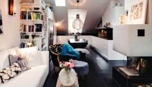 мансарден апартамент с непринуден чар (7)