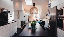 мансарден апартамент с непринуден чар (9)