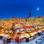 Коледна Европа