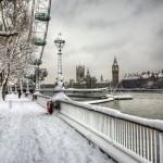 Коледна Европа (3)
