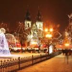 Коледна Европа (4)