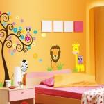 Детски стикери за декорация
