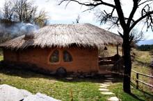 Глинена къща (3)