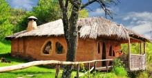 Глинена къща (4)
