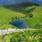 Езера с форма на сърце (2)