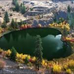 Езера с форма на сърце (7)