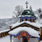 Красива България-Соколски манастир