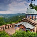 Красива България-Соколски манастир (2)
