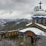 Красива България-Соколски манастир (9)