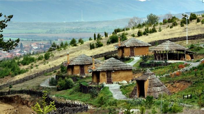 Археологически парк Тополница (4)