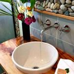 Декорации с речни камъни в дома (14)