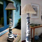 Декорации с речни камъни в дома (20)