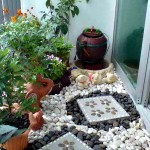 Декорации с речни камъни в дома (23)