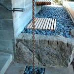 Декорации с речни камъни в дома (3)