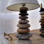 Декорации с речни камъни в дома (4)