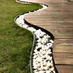 Декорации с речни камъни в дома (5)