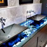 Декорации с речни камъни в дома (6)